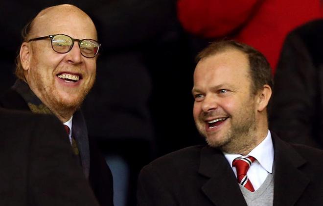 Nhà Glazer ra giá bán đứt, Man Utd đổi chủ ngay khi Ed