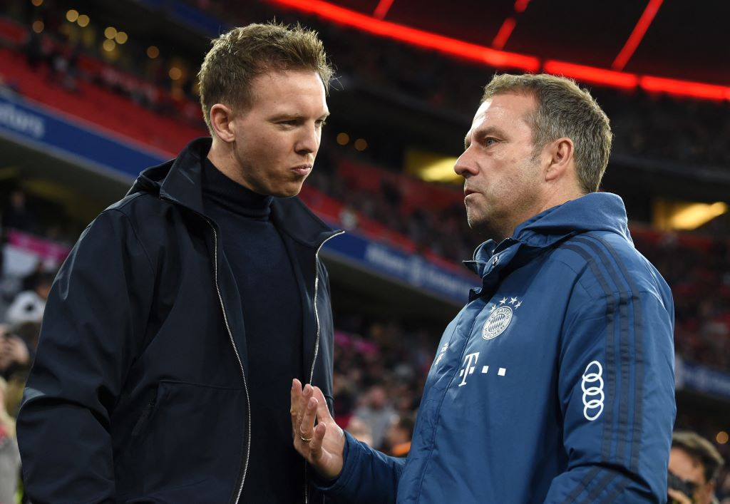 CHÍNH THỨC! Bayern Munich công bố tân HLV trưởng, kỷ nguyên mới bắt đầu - Bóng Đá