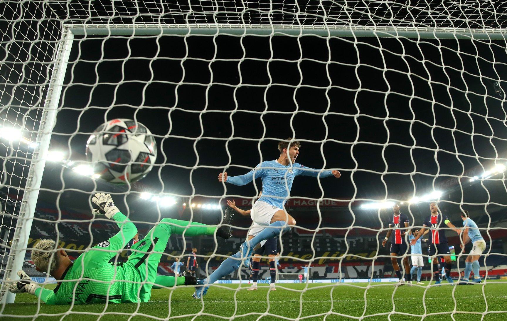 5 điểm nhấn PSG 1-2 Man City: Sai lầm chết người; Siêu sao tàng hình! - Bóng Đá