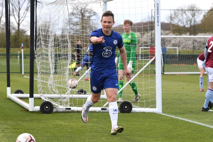 Chelsea to announce first summer transfer as deal for striker confirmed - Bóng Đá