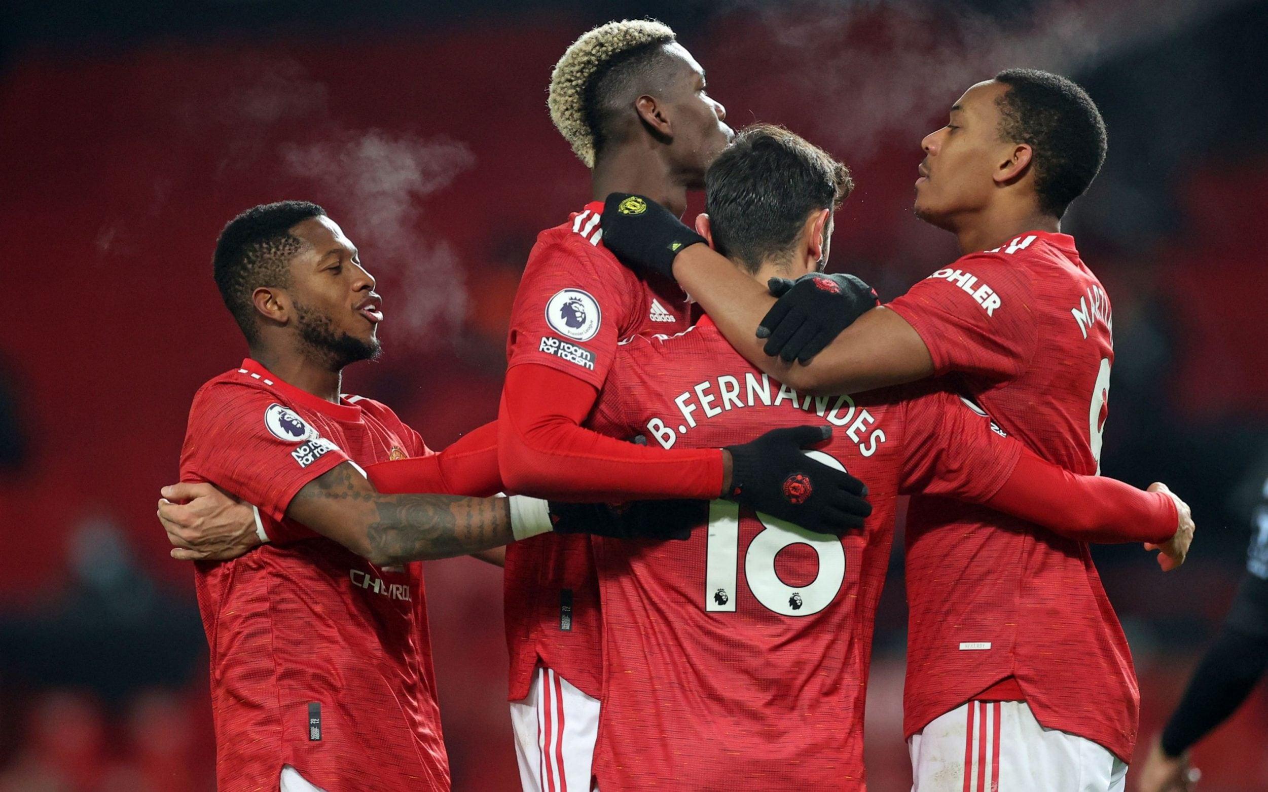 Manchester United have finally found their new Roy Keane says former team-mate - Bóng Đá