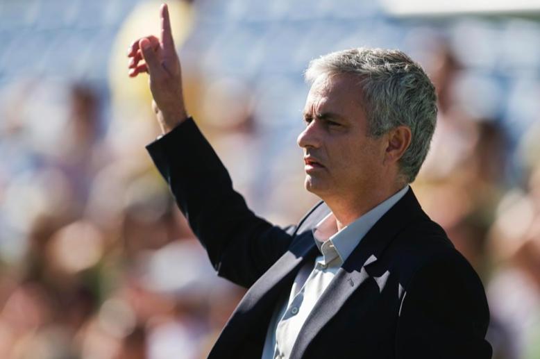 CHÍNH THỨC! Rời Spurs, Jose Mourinho tái xuất bến đỗ mới không ngờ - Bóng Đá