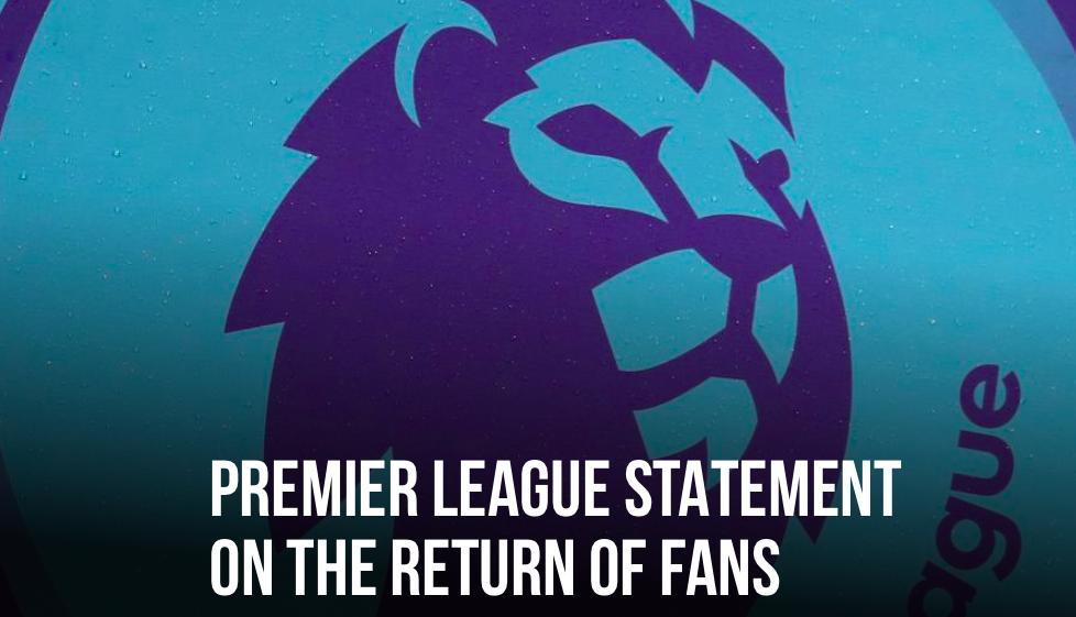 Nc247info tổng hợp: Premier League thông báo quan trọng, hướng tới mùa 2021/22