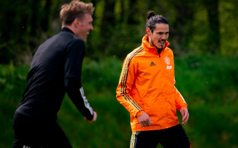 Một cái tên trở lại, Man Utd sẵn sàng đè bẹp AS Roma - Bóng Đá