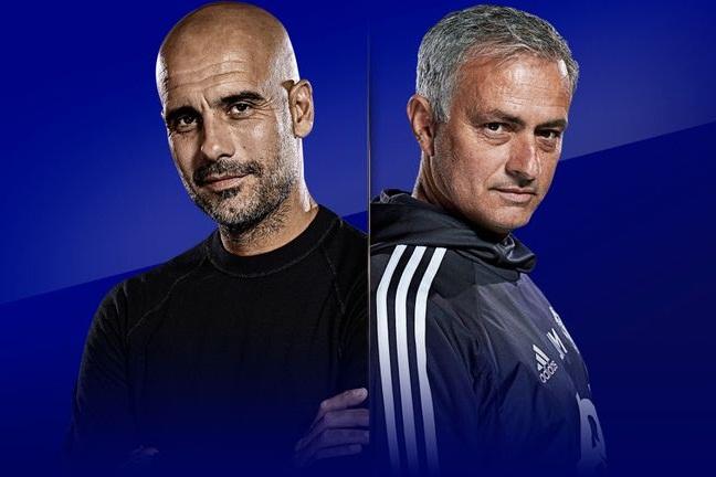 Nhìn Pep Guardiola mới thấy Jose Mourinho quá lỗi thời - Bóng Đá