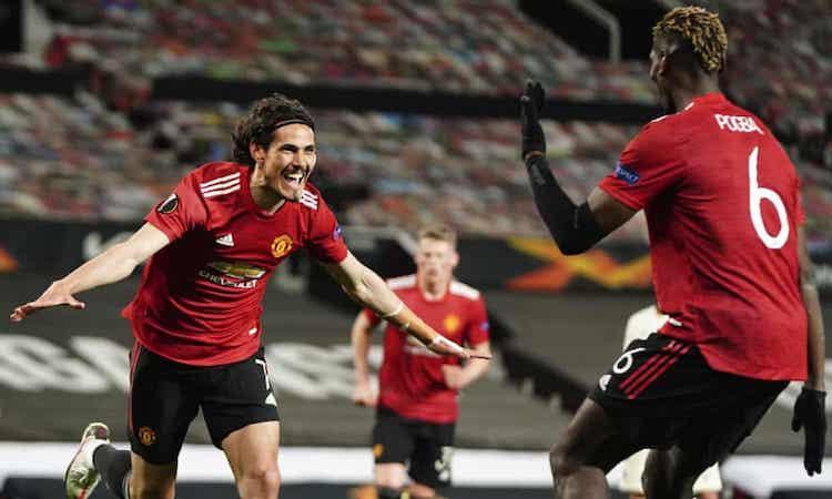 AS Roma - Man Utd: Không thể cản Quỷ đỏ! - Bóng Đá