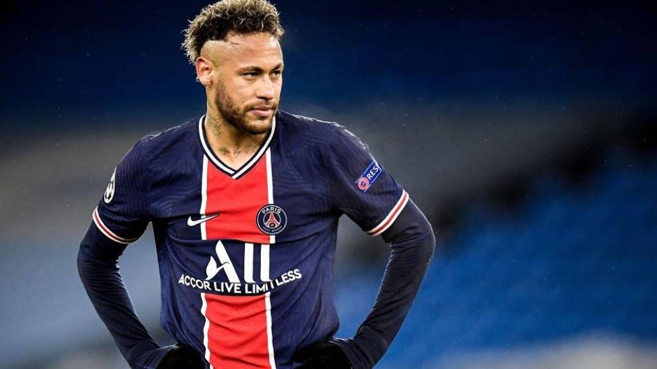 Neymar signs new deal - Bóng Đá