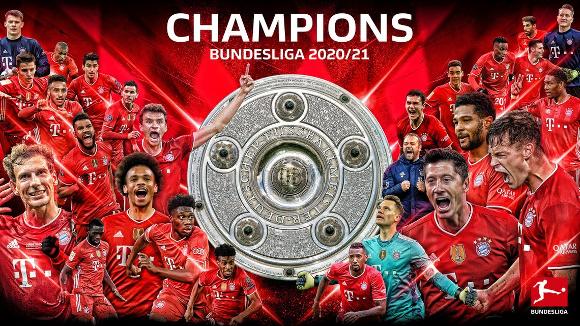 CHÍNH THỨC! Sancho rực sáng, Bundesliga có nhà vô địch - Bóng Đá