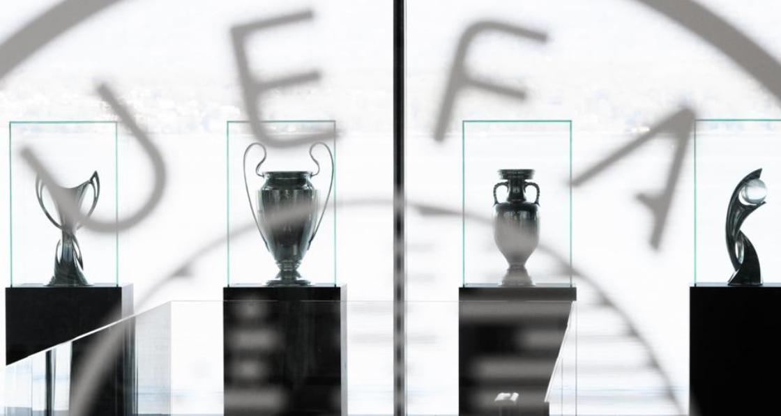 CHÍNH THỨC! UEFA công bố án phạt dành cho nhóm CLB Super League - Bóng Đá
