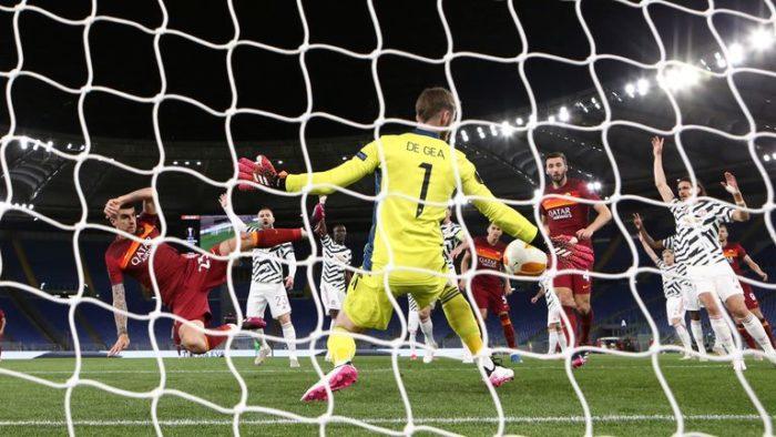 David de Gea đã tạo ra cú lừa tại Man Utd? - Bóng Đá