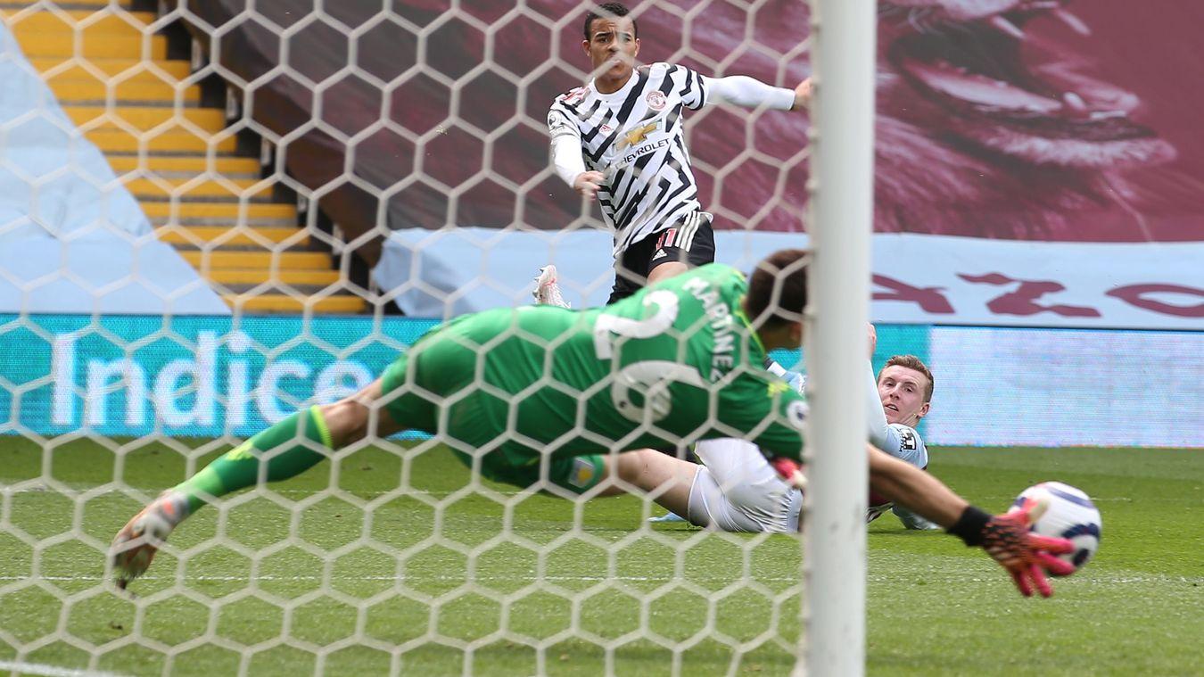 Ngay khi sút tung lưới M.U, Aston Villa hiểu rằng họ sắp toang - Bóng Đá