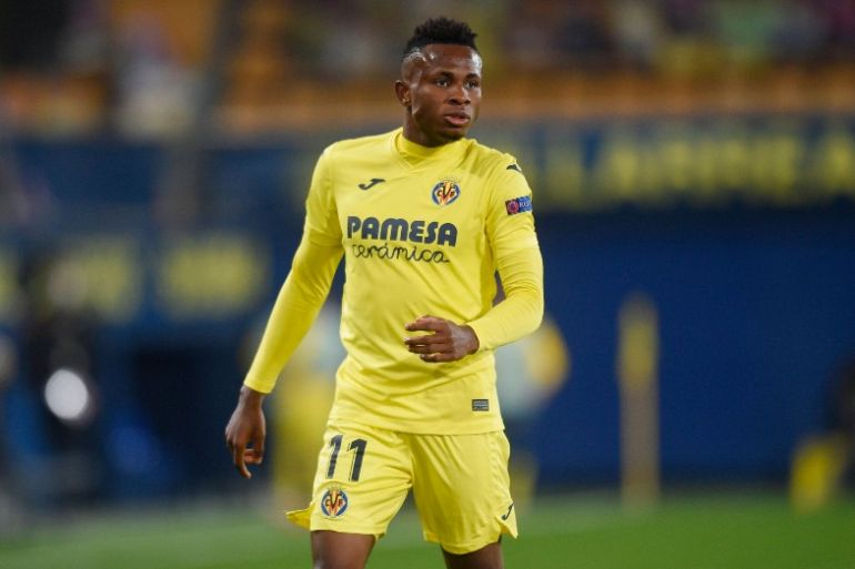 Huge blow for Villarreal as star player likely to miss Europa League final vs Man United - Bóng Đá