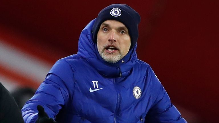 Thomas Tuchel: Chelsea know they can beat Man City in Champions League final - Bóng Đá