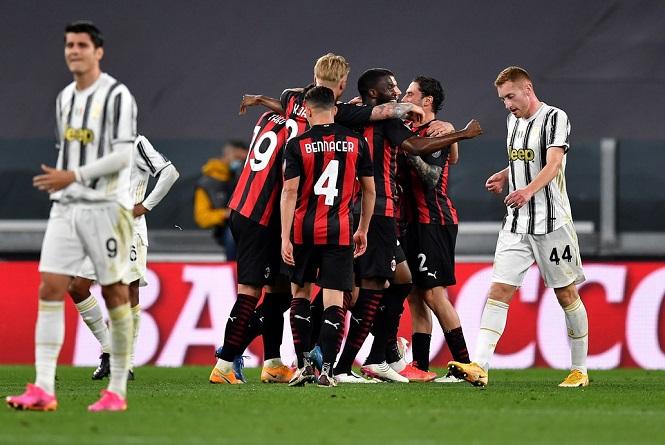 Chấm điểm Juve trận thua thảm: Thất vọng Ronaldo! - Bóng Đá