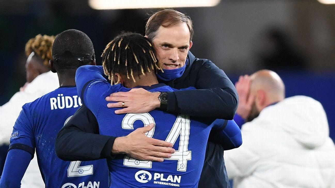 BXH Premier League sẽ thế nào kể từ thời điểm Tuchel dẫn dắt Chelsea - Bóng Đá