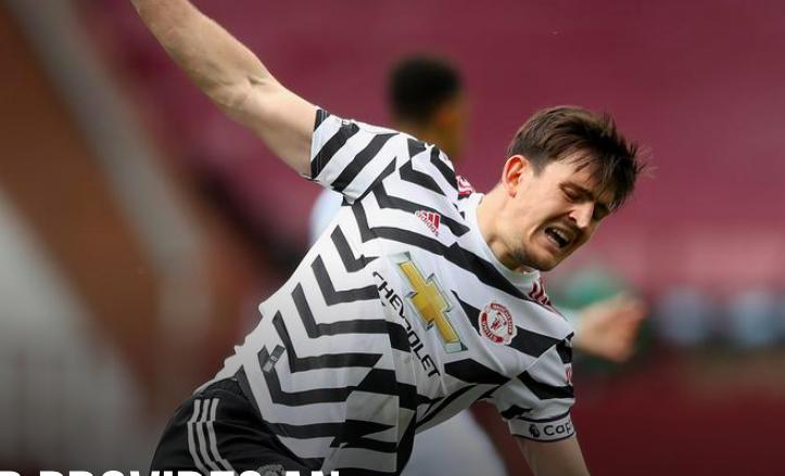 Solskjaer cập nhật tình trạng của Maguire, có kịp đá CK Europa League? - Bóng Đá