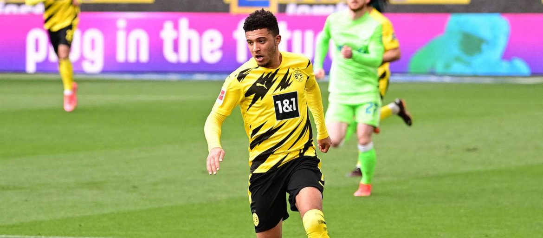 Fabrizio Romano confirms Jadon Sancho wants a return to England - Bóng Đá