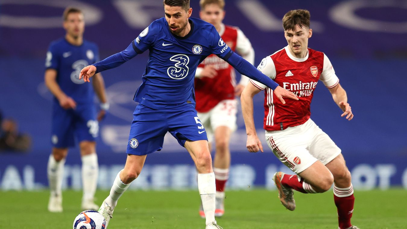 10 thống kê Chelsea 0-1 Arsenal: - Bóng Đá