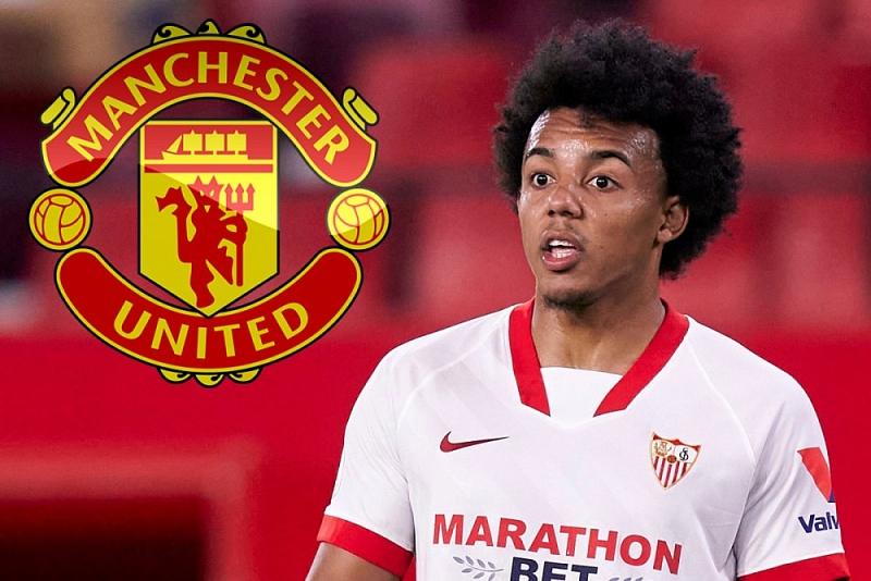 Man United are willing to sanction €68m offer for La Liga star after defensive shambles vs Liverpool - Bóng Đá