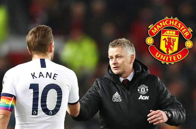 Manchester United owners the Glazers weigh up £150m Harry Kane transfer bid to ease unrest - Bóng Đá