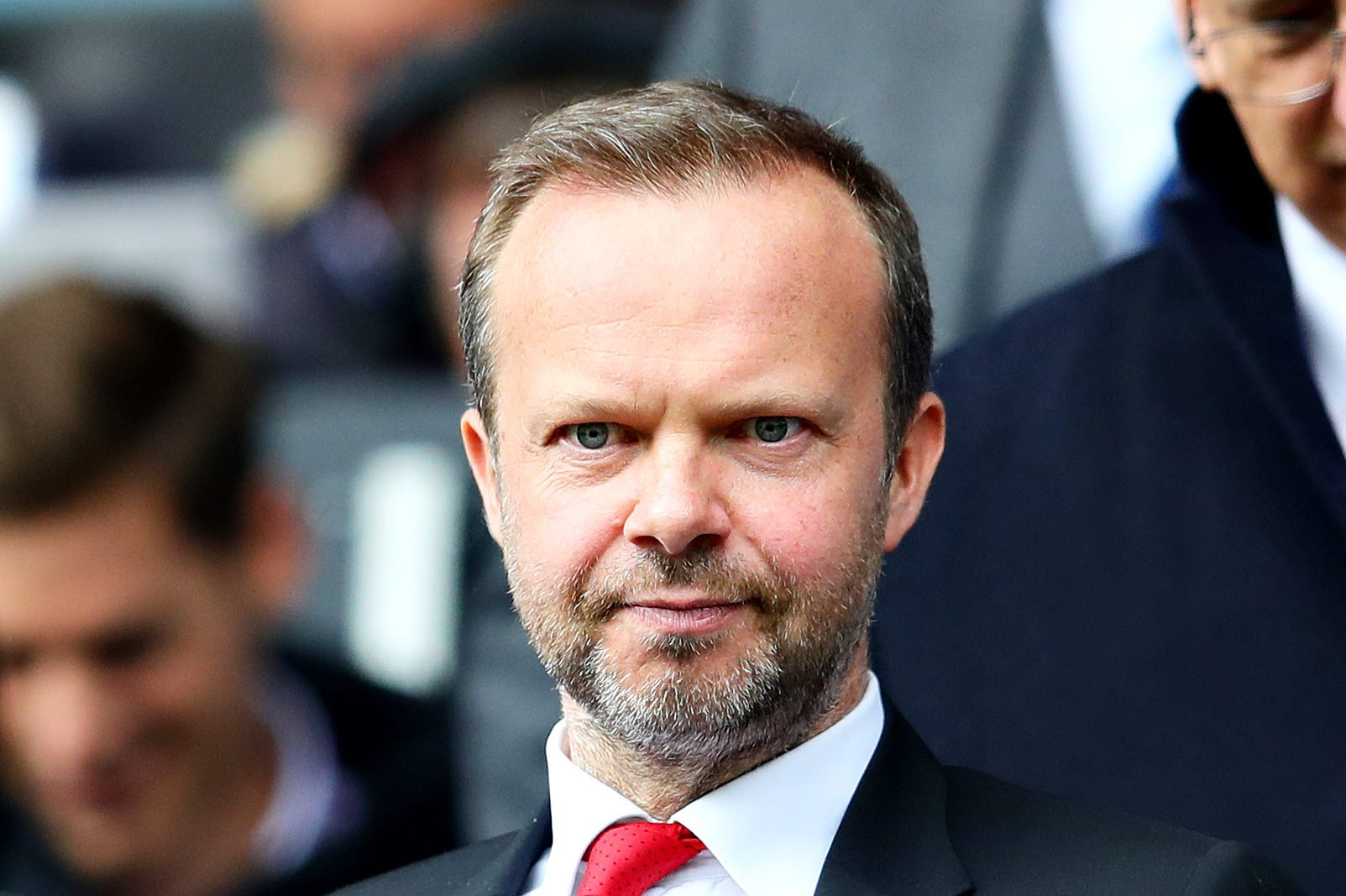 Ed Woodward can finally deliver dream Man Utd transfer that was blocked by Jose Mourinho - Bóng Đá