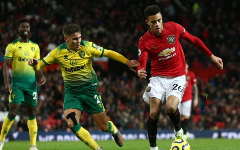 Norwich may lose Max Aarons and Emi Buendia. - Bóng Đá