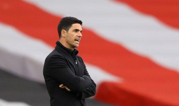 Simon Jordan - Mikel Arteta concern raised as Arsenal branded 'joke club' and Stan Kroenke slammed - Bóng Đá