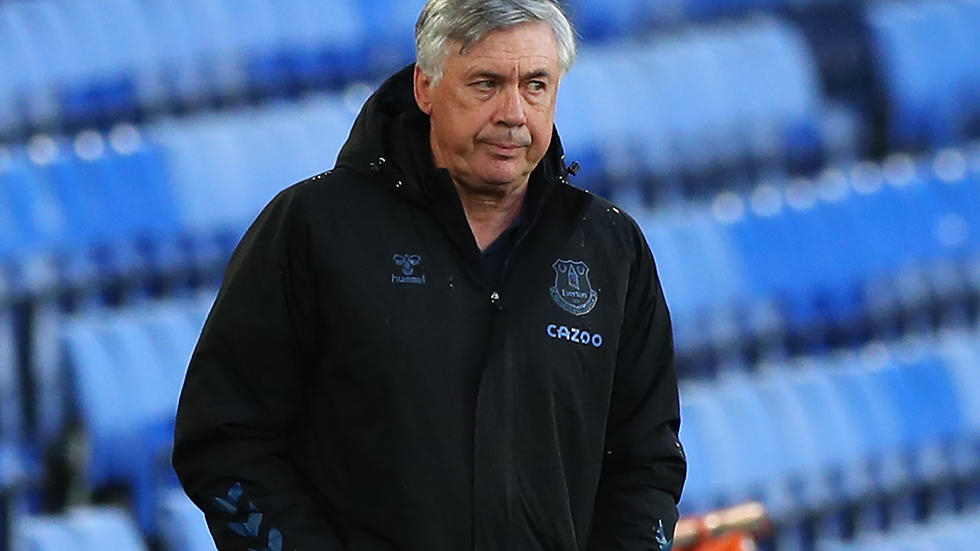 Everton have to stop being generous hosts, says Ancelotti - Bóng Đá