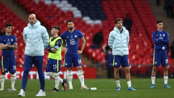 Chelsea coi chừng: Nguy cơ OUT top 4, mất luôn Champions League - Bóng Đá