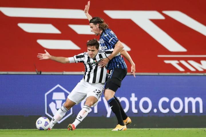 Chấm điểm Juventus ở CK Coppa Italia: Ronaldo nhạt nhòa! - Bóng Đá