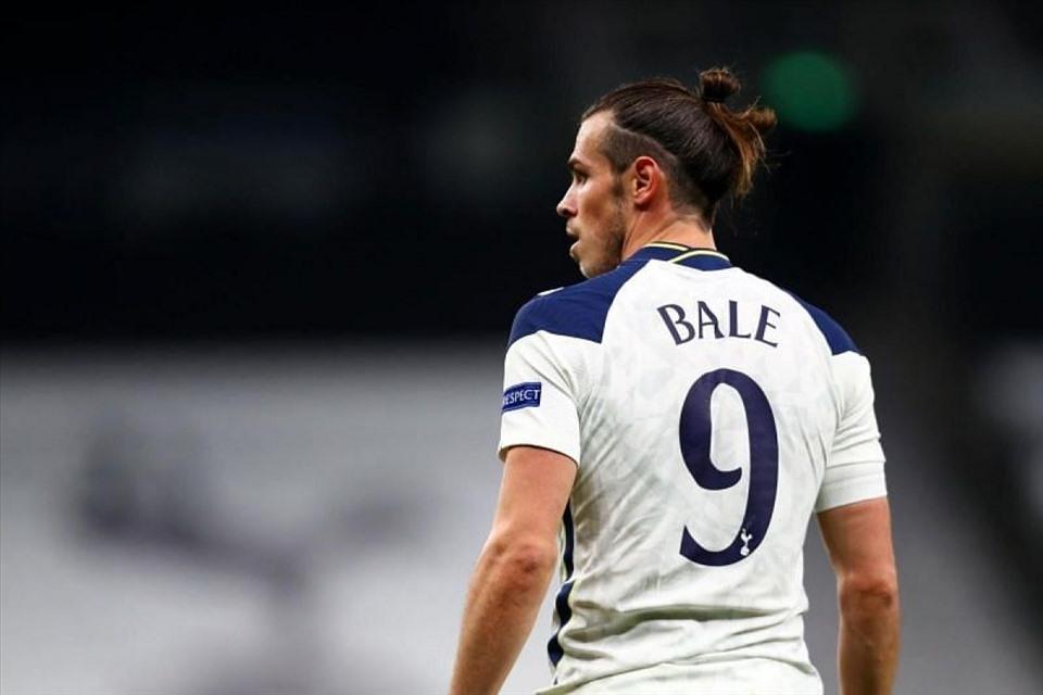 Những cầu thủ rời Spurs đoạt vinh quang mà Harry Kane nên noi theo - Bóng Đá