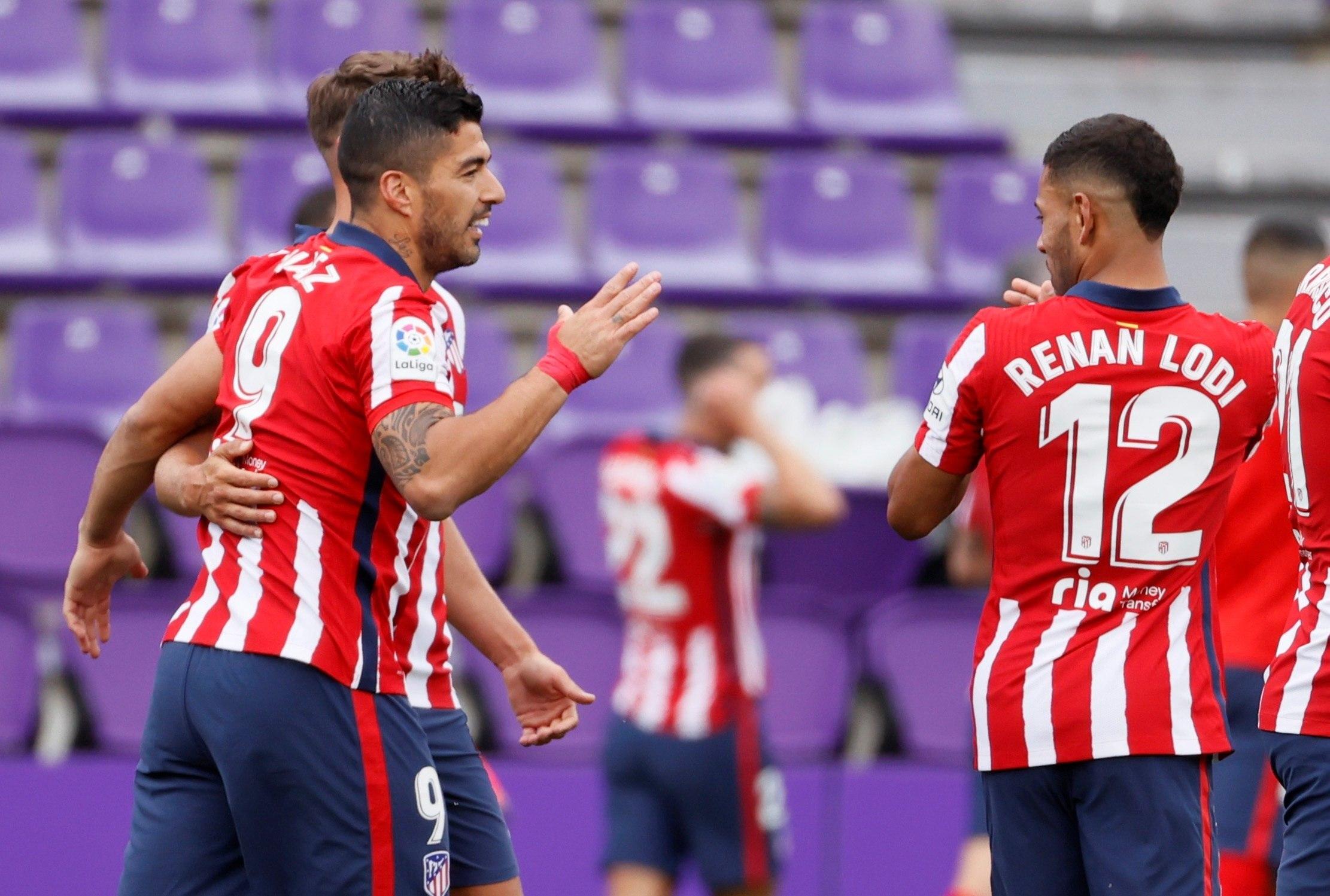 Suarez bật khóc nức nở khi vô địch, không quên trách móc Barca - Bóng Đá