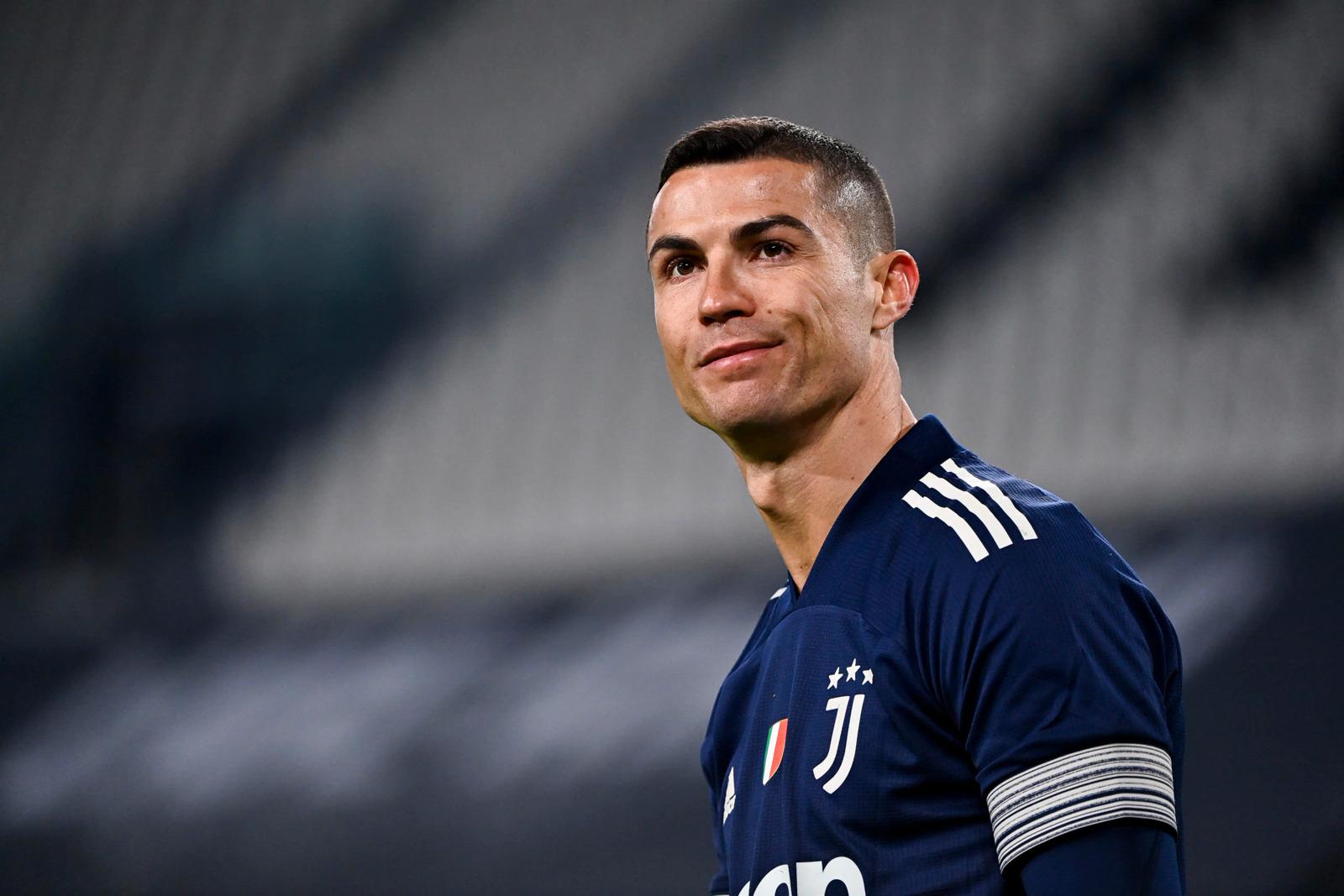 Vì sao Ronaldo không đá chính ở trận cầu then chốt của Juve? - Bóng Đá