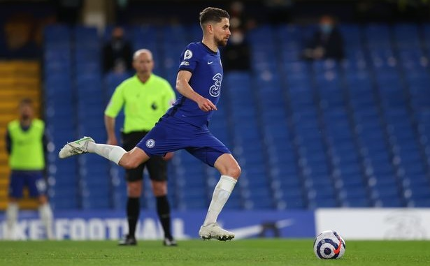 Joao Santos - Agent says Chelsea player Jorginho 'would like' move to another club - Bóng Đá