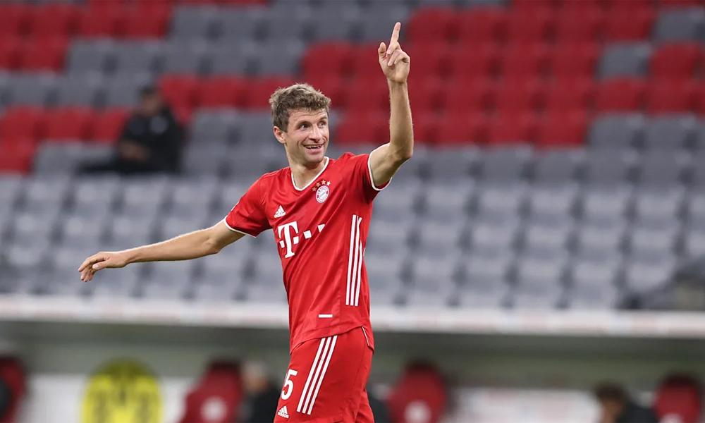 Top ghi bàn và kiến tạo ở 5 giải VĐQG hàng đầu châu Âu - Bóng Đá