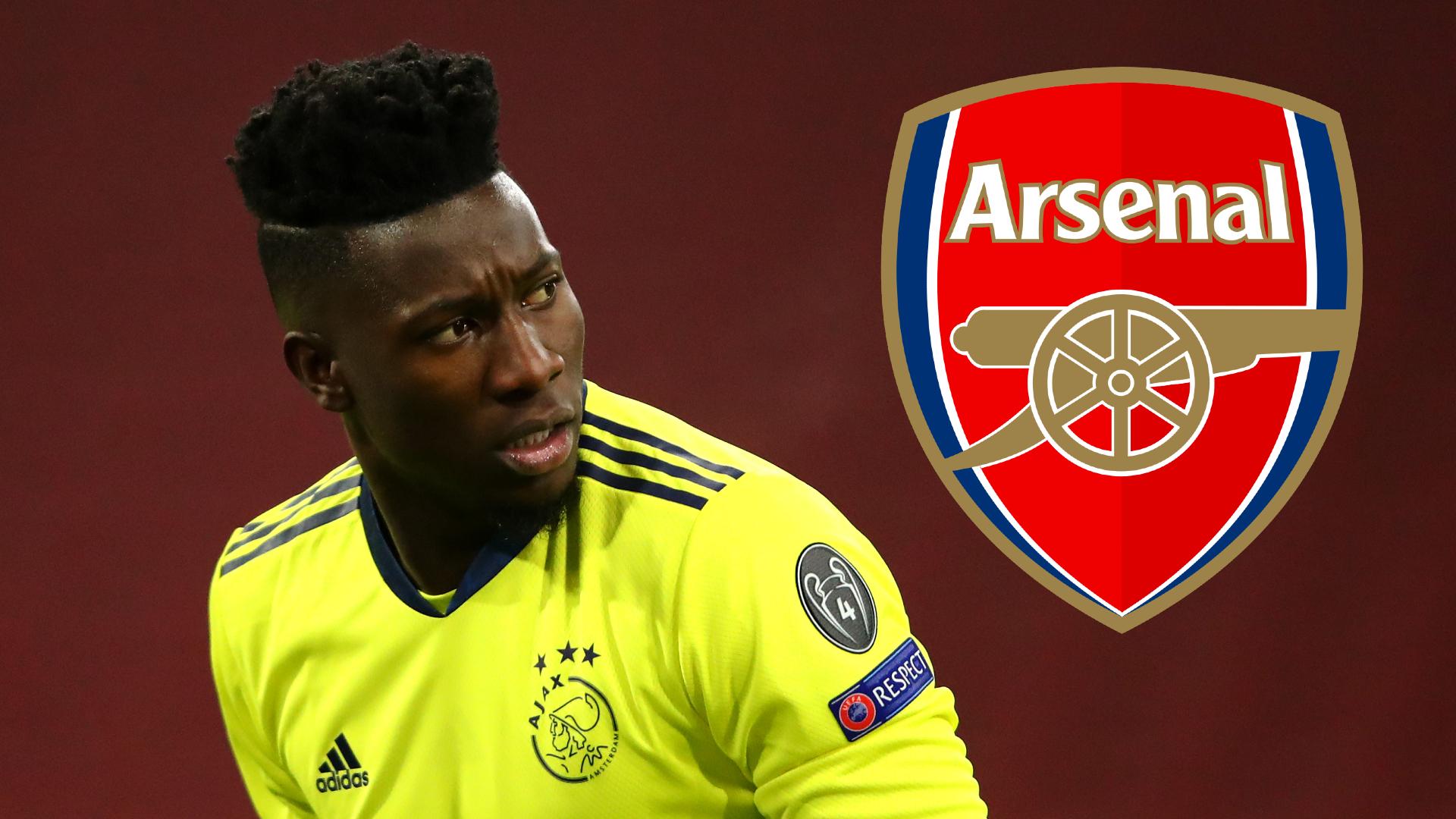 Fabrizio Romano uled out any chance of Arsenal re-signing Wojciech Szczesny, but interest in signing Andre Onana - Bóng Đá