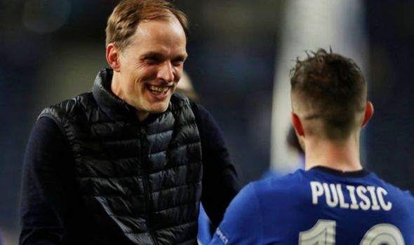 Christian Pulisic trên đường rời Chelsea - Bóng Đá