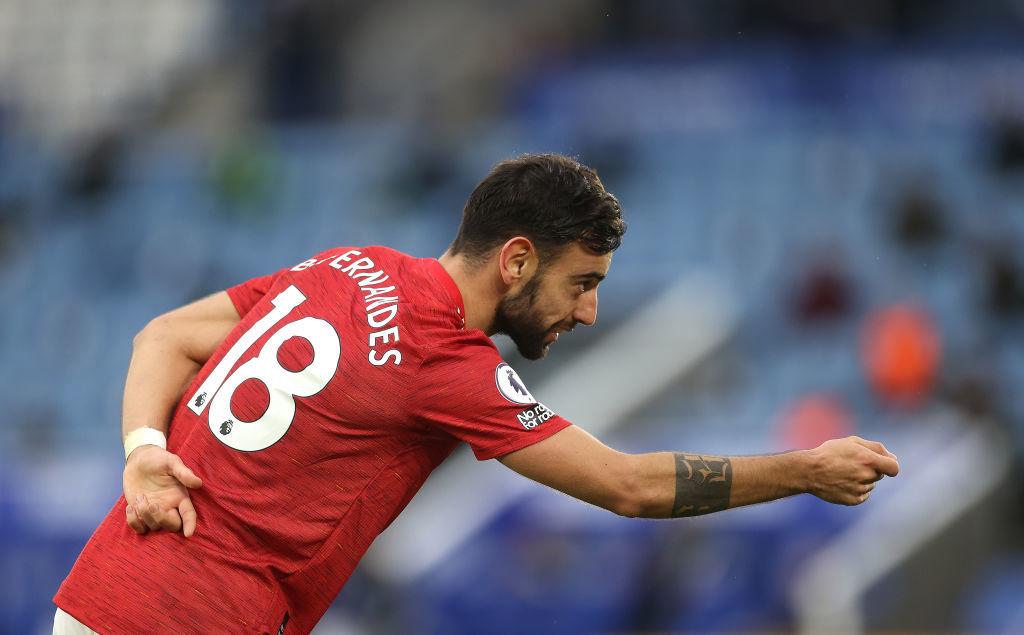 Greenwood, Fernandes cạnh tranh giải thưởng cao quý ở Premier League - Bóng Đá