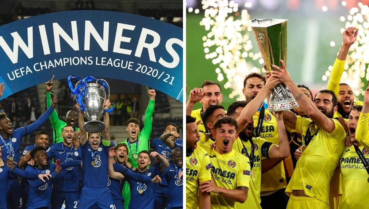 CHÍNH THỨC! UEFA định đoạt trận Siêu cúp Chelsea