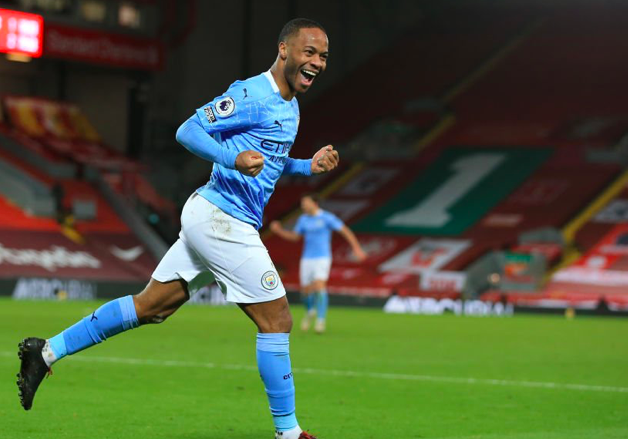 Roy Keane has suggested that reported Arsenal target Raheem Sterling could be 'ready to explode' for England at Euro 2020. - Bóng Đá