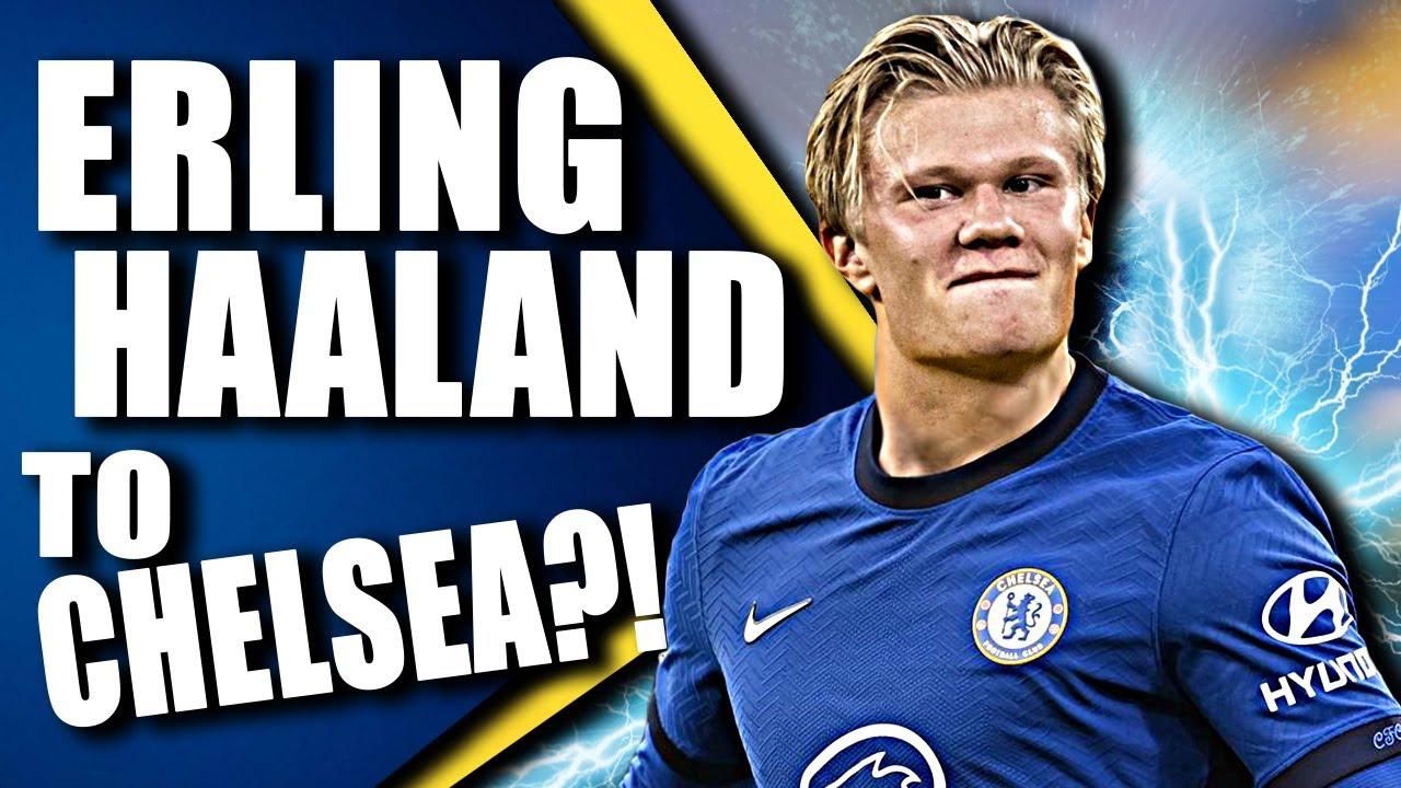 Có Haaland, Chelsea bố trí 2 đội hình cực mạnh tàn phá Premier League - Bóng Đá