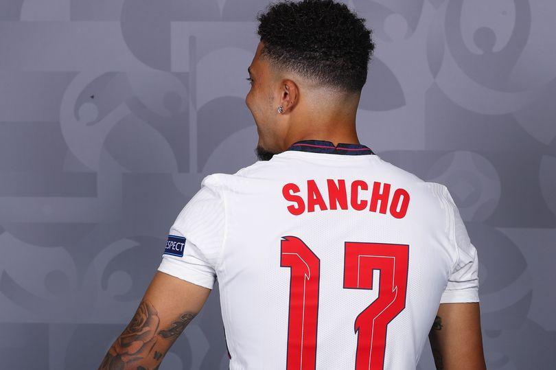 Nc247info tổng hợp:  Tới Man Utd, Jadon Sancho khoác áo số mấy?