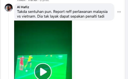 CĐV Malaysia nổi giận, tấn công Văn Toàn - Bóng Đá