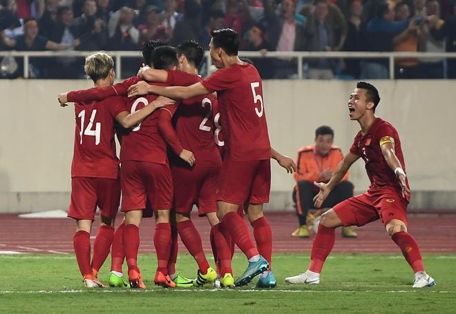 Đã rõ lợi thế của tuyển Việt Nam khi tranh vé VL World Cup 2022 - Bóng Đá
