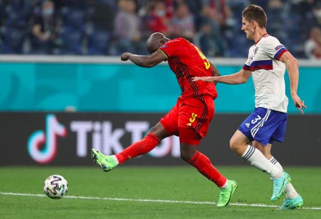 TRỰC TIẾP Bỉ 3-0 Nga (H2): Lukaku lập cú đúp - Bóng Đá