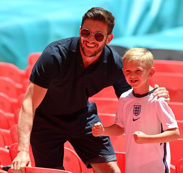 Chốt xong tương lai, Jesse Lingard gây chú ý trận Anh - Croatia - Bóng Đá