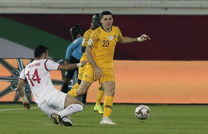 CHÍNH THỨC! Australia giúp Việt Nam đi tiếp ở VL World Cup 2022 - Bóng Đá