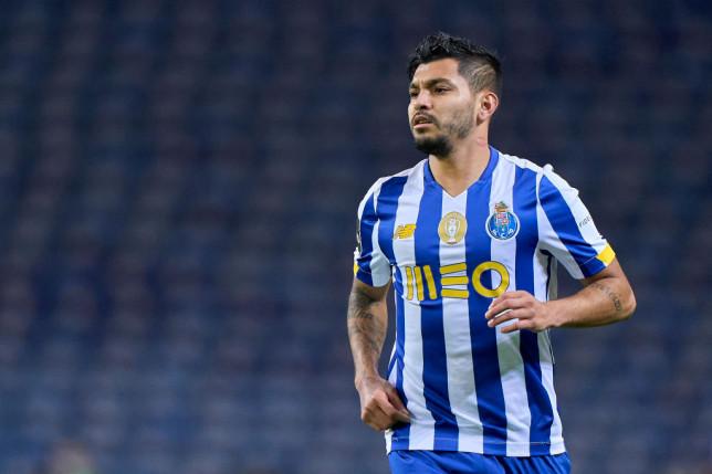 Arsenal consider triggering £21.4m release clause for Porto ace Jesus Corona - Bóng Đá