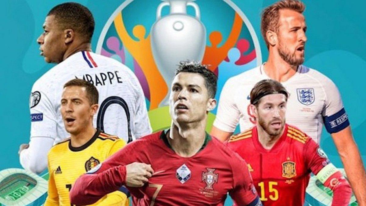 Có gì đặc biệt ở 3 đội đầu tiên lọt vào vòng knock-out EURO 2020? - Bóng Đá