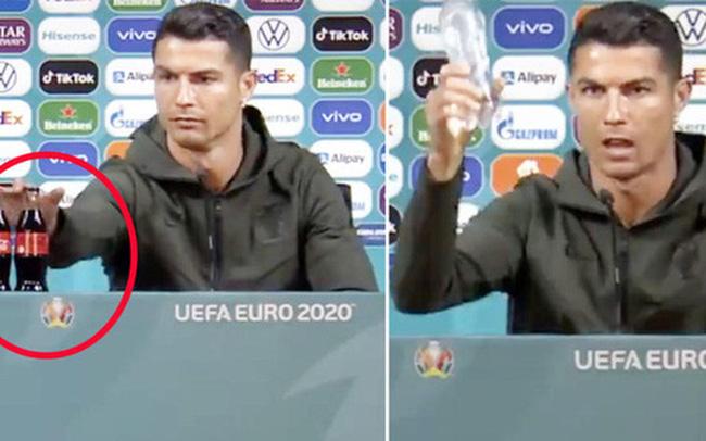 Ronaldo, Pogba và 2 thông điệp trái ngược - Bóng Đá